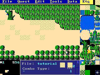 Tutoriaux Zquest-Zelda Classic (en français) Ecran04