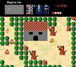 Legend of Zelda -Mini Quest 2- (Zquest) Zeldamini
