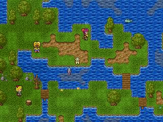 Yuri's  Univers - Custom Game Maker - Zonedepche