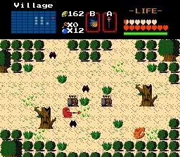 Legend of Zelda -Mini Quest 3- Zelda004