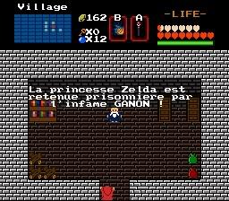Legend of Zelda -Mini Quest 3- Zelda006