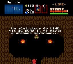 Legend of Zelda -Mini Quest 3- Zelda007