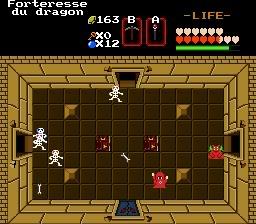 Legend of Zelda -Mini Quest 3- Zelda008