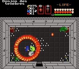 Legend of Zelda -Mini Quest 3- Zelda014