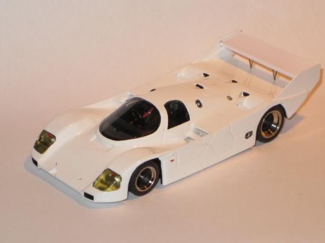 Porsche 962 C Le Mans 1991 271109001
