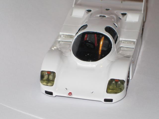 Porsche 962 C Le Mans 1991 281109001