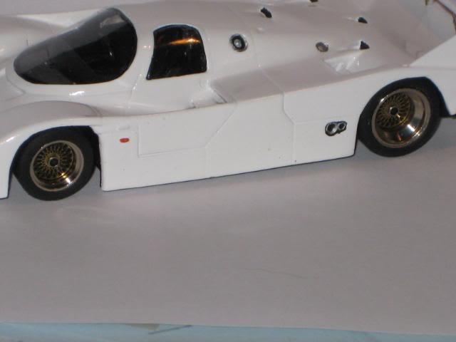 Porsche 962 C Le Mans 1991 281109004
