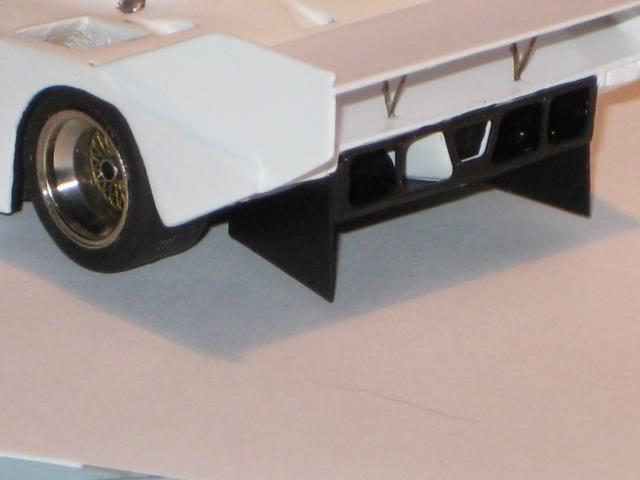 Porsche 962 C Le Mans 1991 281109005