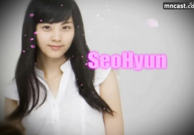 [Picture gallery] Seo Hyun[서현] SNSD SeoHyun