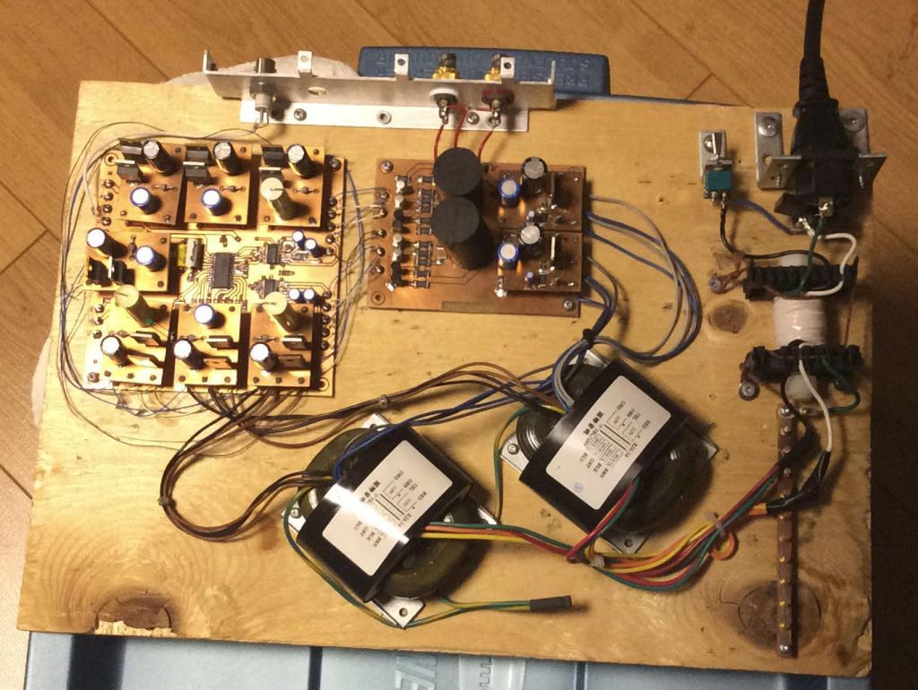 Conseils d'installation de caps sur dac Yda-01b_zpse32bab3e