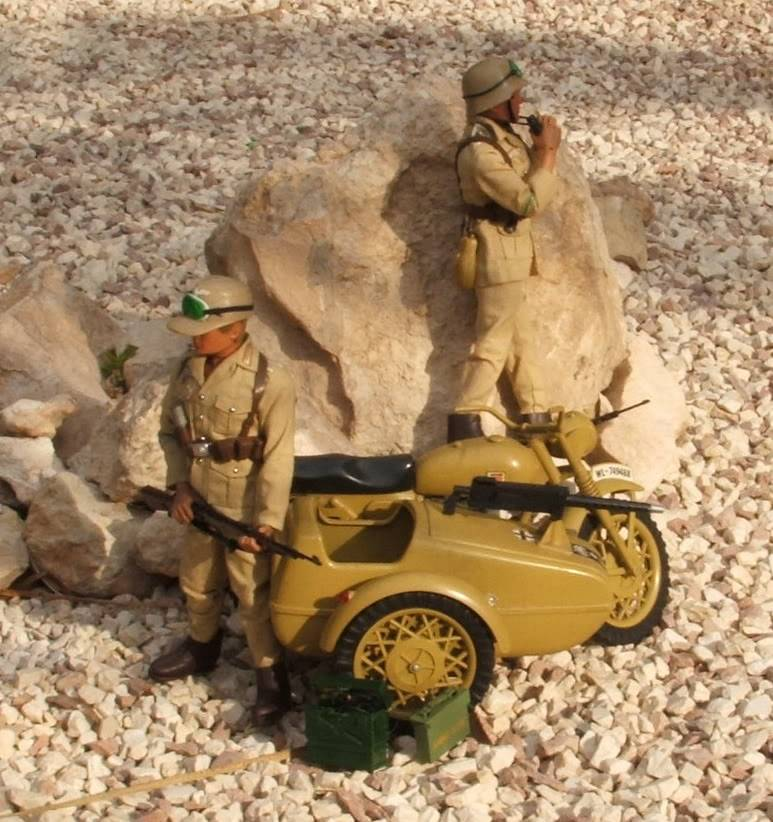 April 2016-DAK [ Desert Afrika Korps ] DAK01