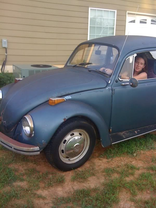 New Bug owner!!! Photo2-1