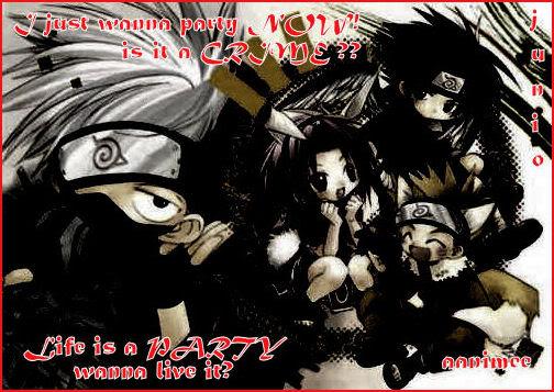 Imagenes de la serie Naruto - Página 2 Anime
