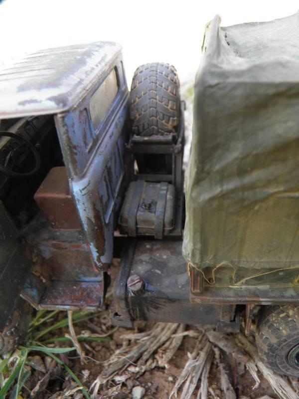 Ural 4320 civil, 1/35 018_zpselvxjuge