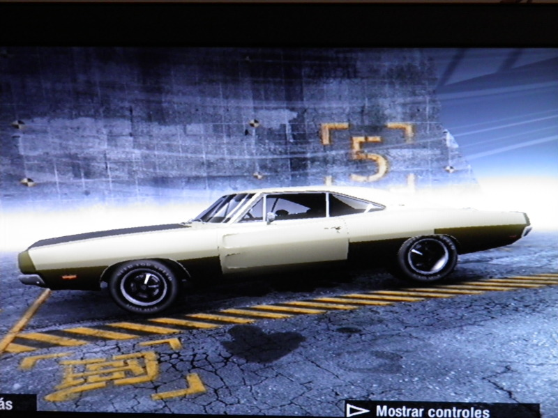 dodge charger '69 Nus002-1