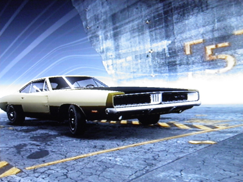 dodge charger '69 Nus004