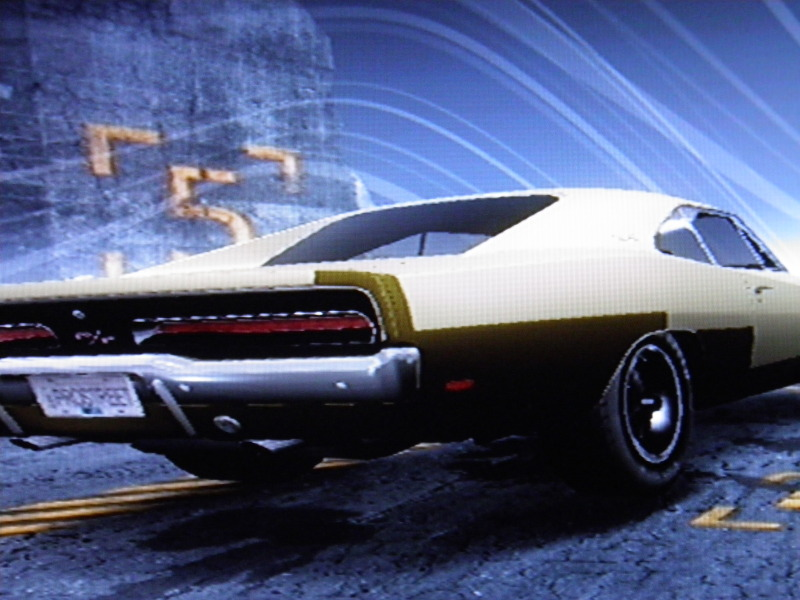 dodge charger '69 Nus006