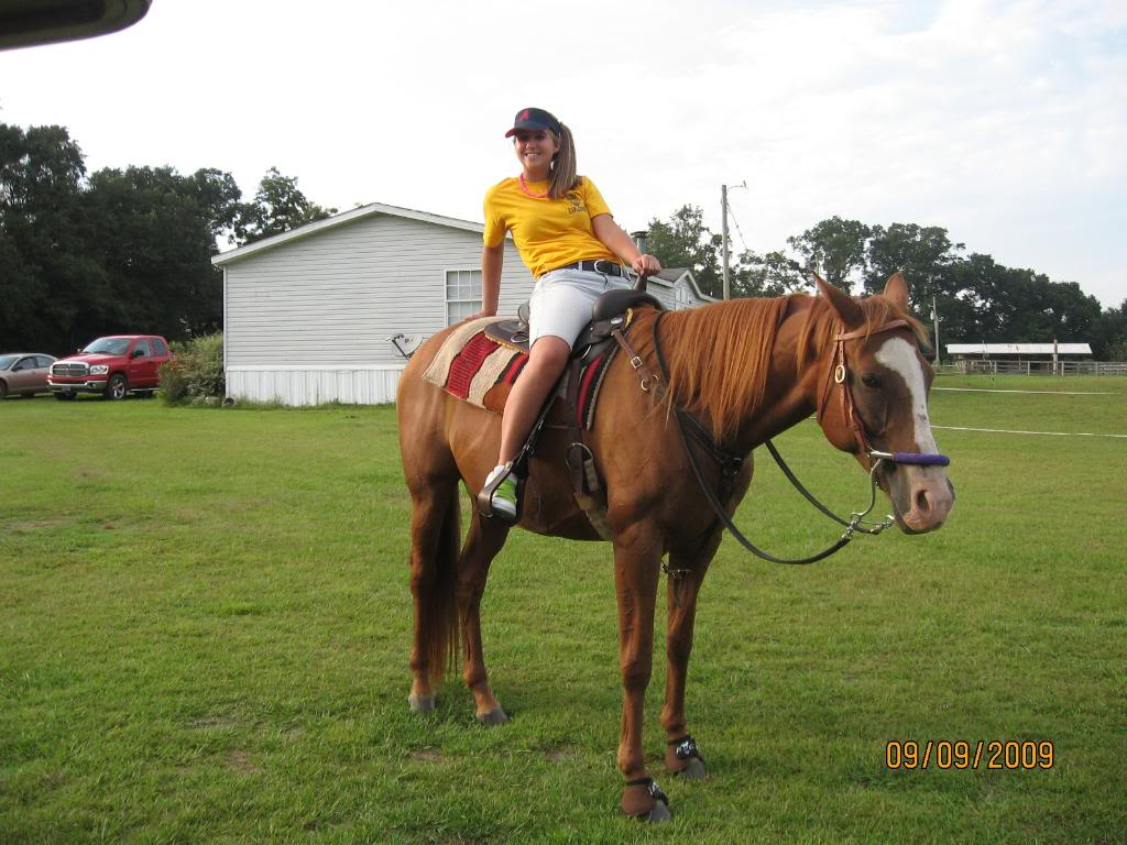 Selling one of my mares-New pics added! Trailridingathome001