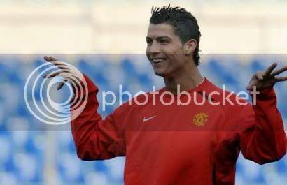 Entrenamiento del Manchester United 31/3/2008...Roma,Italia 15-1