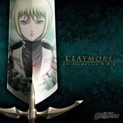 OSTs y Chracters songs Claymore-anime-ost