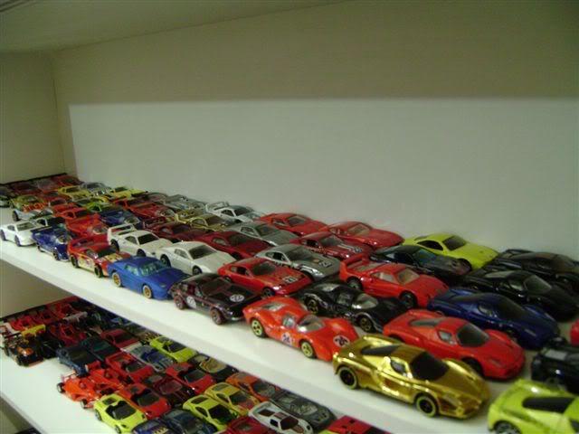 Garagem do Pedrão.... DSC01881