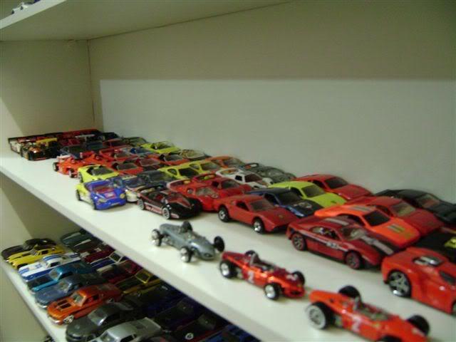 Garagem do Pedrão.... DSC01882