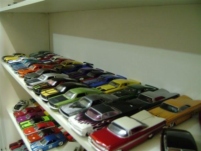 Garagem do Pedrão.... DSC01883