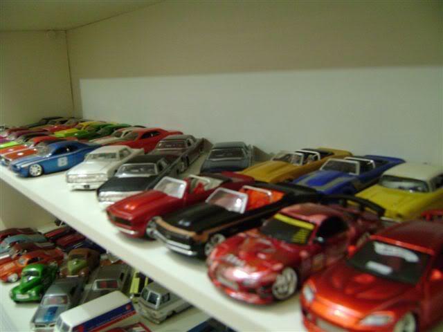 Garagem do Pedrão.... DSC01884