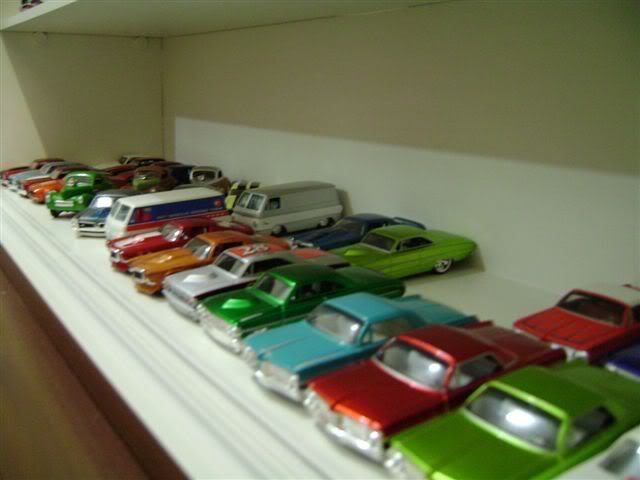 Garagem do Pedrão.... DSC01885