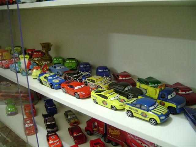 Garagem do Pedrão.... DSC01896