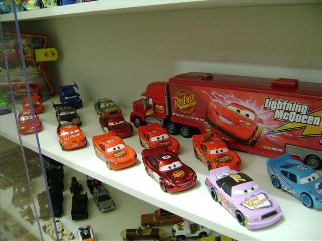 Garagem do Pedrão.... DSC01897