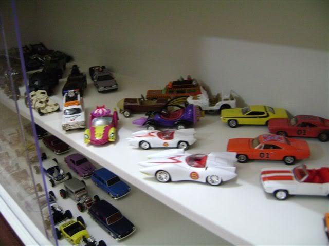 Garagem do Pedrão.... DSC01898
