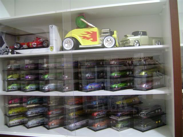 Garagem do Pedrão.... DSC01899