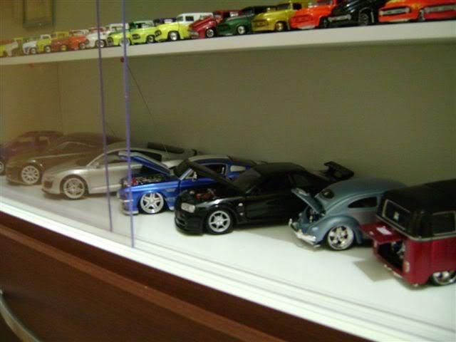 Garagem do Pedrão.... DSC01903