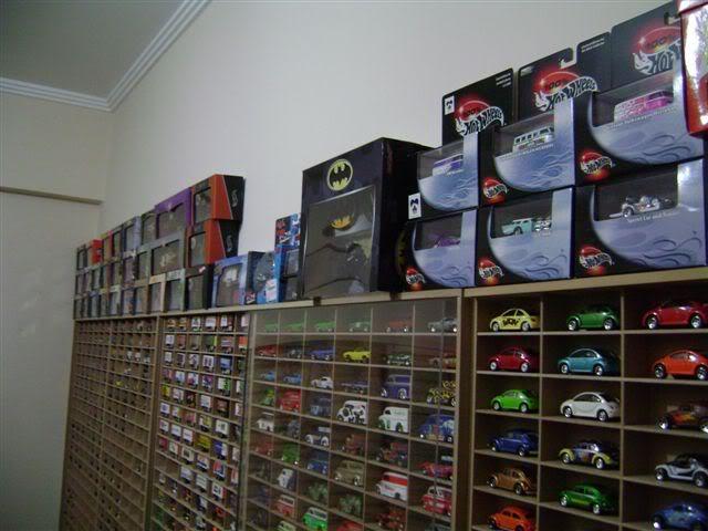 Garagem do Pedrão.... DSC01909