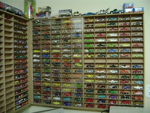 Garagem do Pedrão.... DSC01911