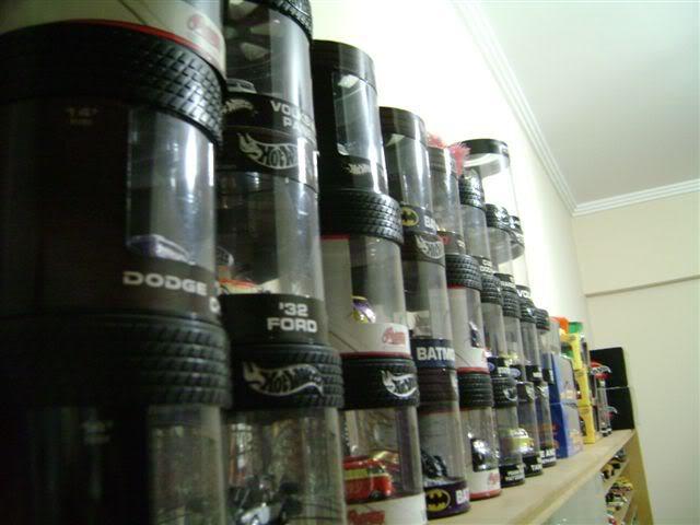Garagem do Pedrão.... DSC01912