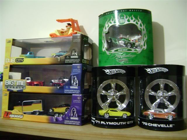 Garagem do Pedrão.... DSC01914