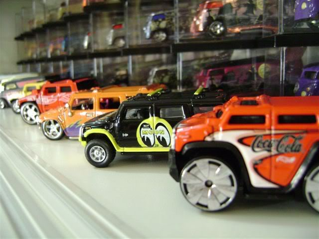Garagem do Pedrão.... DSC01970