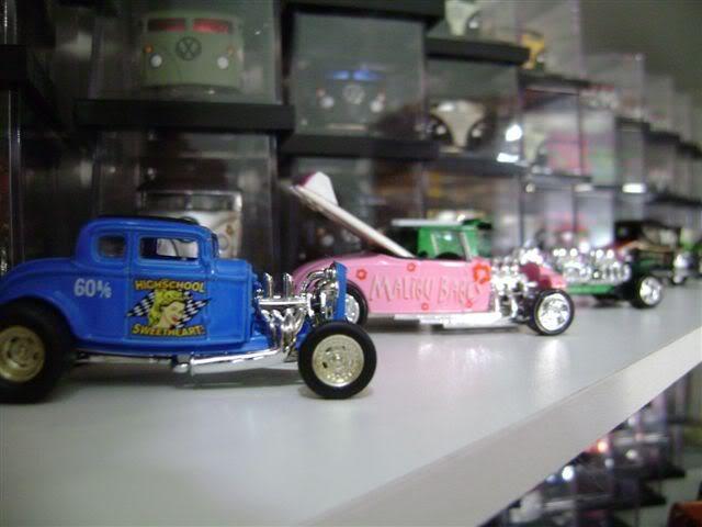 Garagem do Pedrão.... DSC01972