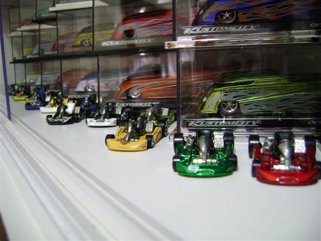 Garagem do Pedrão.... DSC01983