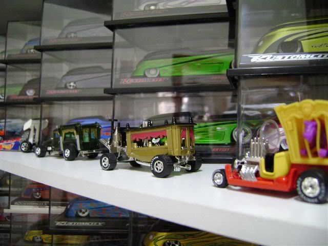 Garagem do Pedrão.... DSC01984