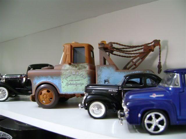 Garagem do Pedrão.... DSC01986