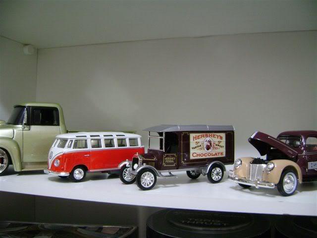 Garagem do Pedrão.... DSC01987