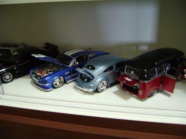 Garagem do Pedrão.... DSC01988