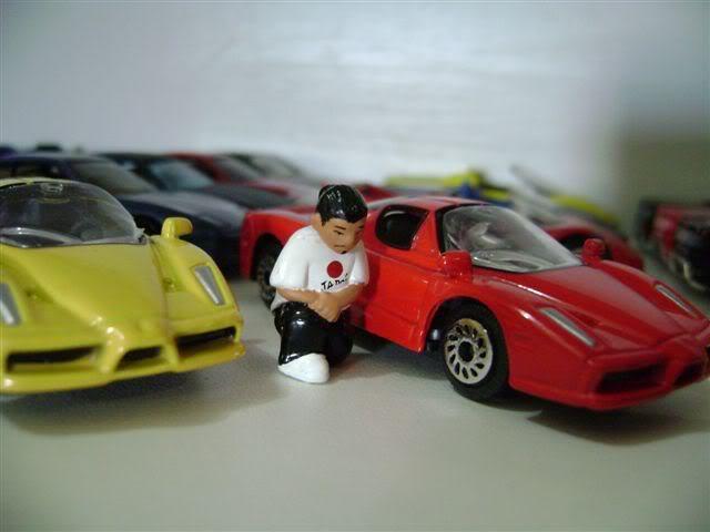 Garagem do Pedrão.... DSC01996