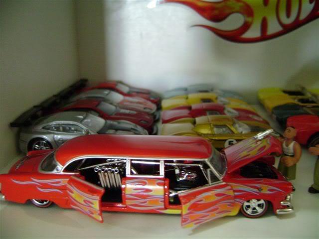 Garagem do Pedrão.... DSC01998