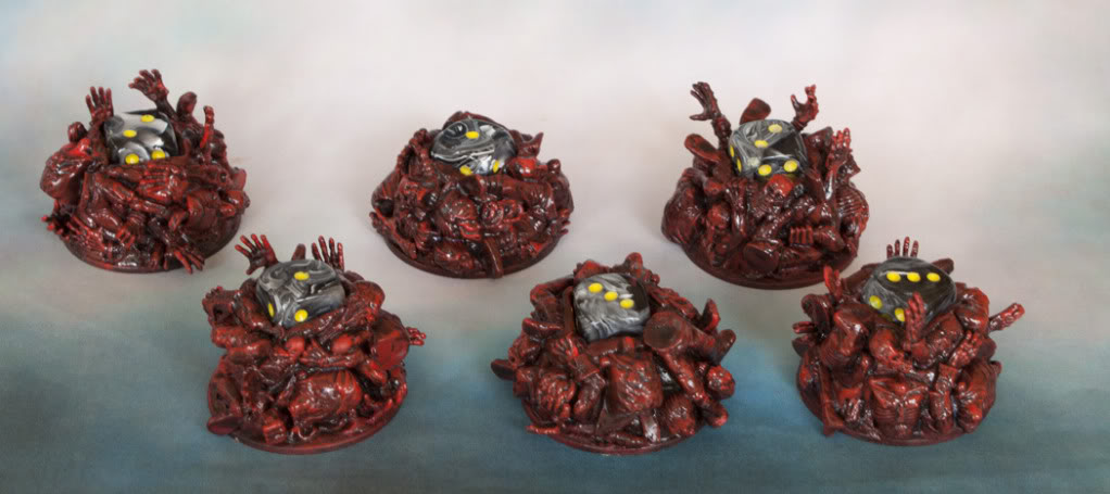 Pain Tokens, Objective Markers, Turn Counters IMG_1823