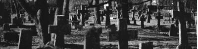 Marilcrow, le villlage-cimetière centenaire