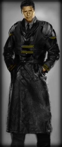 Captain Garret Weller, Space Marshal CaptainWeller_zps5486016d